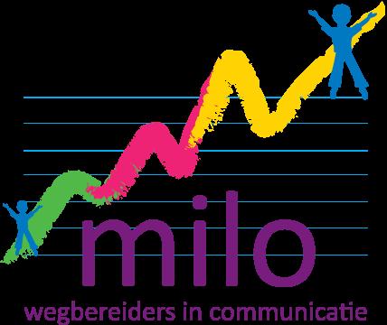 Stichting Milo logo